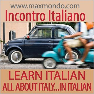 Incontro Italiano Podcast 384 | Internet in Italia - Blogger italiani