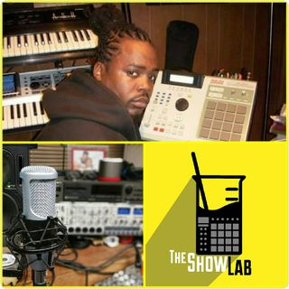 TheShowLab Producer Podcast Episode 10 with Billy Blass.