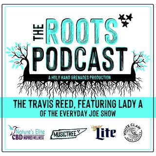 The Roots Podcast Episode 11 with The Travis Reed