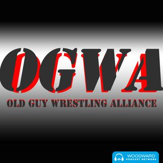 OGWA Podcast 11/08/19: WWE Saudi Flights, NXT Invasions, and AEW Full Gear Predictions