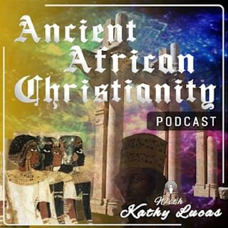 Africa's Vital Role In Christianity!
