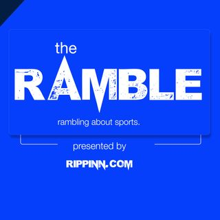 The Ramble - episode 1 - Golden State Warriors Championship, FIFA & the Eagles do the right thing.