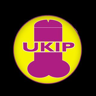 "My Big ""F@€K OFF UKIP"" Episode"