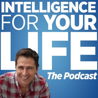 Episode 55: Saving Your Brain from Yourself with Dr. John Huber