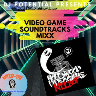 Video Game Soundtracks Chill, Lo-Fi and Electronic MIXX
