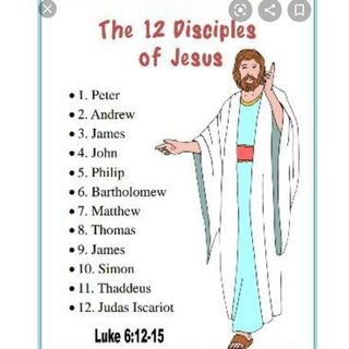 Doing The Impossible With 12 Disciples: 619-768-2945