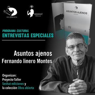 4- Asuntos ajenos - Fernando Linero Montes