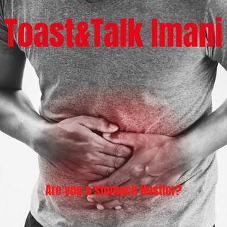 Toast&Talk Imani 6621-5