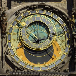 Cosmic Queries – Medieval Science and History