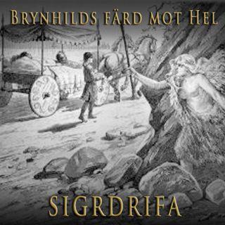 Brynhilds färd mot Hel