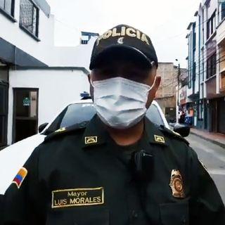 MY. Luis Miguel Morales