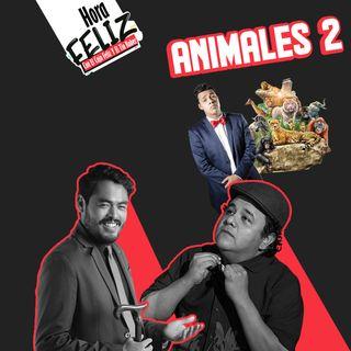 La Hora Feliz: Animales 2