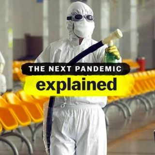 Episode 51- The Next Pandemic
