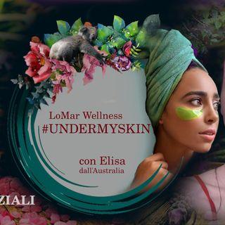 LoMar Wellness / Olii Essenziali con Elisa!