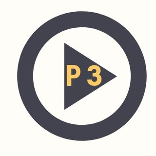 P3 1st Anniversary Episode hosted by Stephen Hurley with Surprise Special Guests