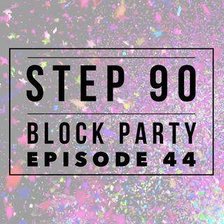 NKOTB Block Party #48 - New Kids on the Block Fan Stories from Angela, Natasha, Karen, Alyssa, and Candace