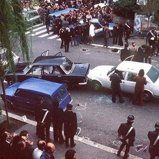 16 marzo 1978. La strage di via Fani