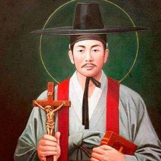 San Andrés Kim y compañeros mártires de Corea