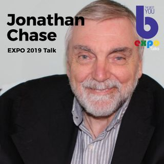 Jonathan Chase at The Best You EXPO