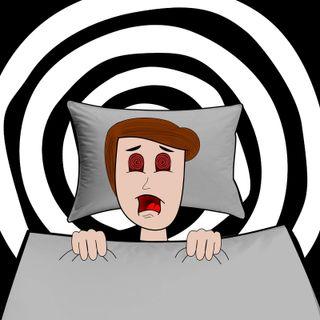 Ep. 10: Sleep Paralysis