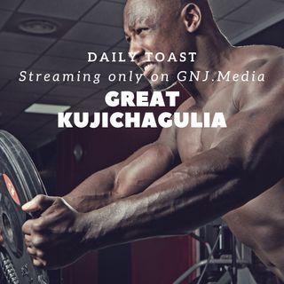 Kujichagulia Toast 62921-5