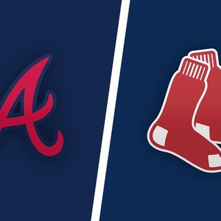 Episode 6 - Beantown Sports Wolfcast Redsox hosting 2 games stand with the braves