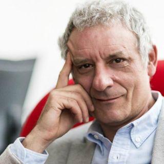"""""""I tempi nuovi"""", con Alessandro Robecchi parliamo del suo nuovo libro"""