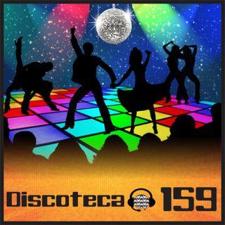 Papo de Calçada #159 Discoteca