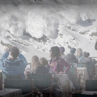 ECL: Force Majeure (2014)