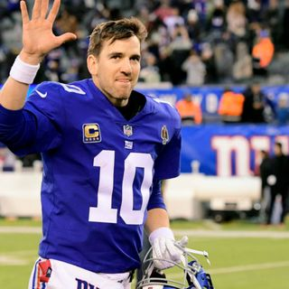 TGT NFL Show: Should Eli be in the Hall?Is AB a Hall of famer if career is over? Does Dez Bryant deserve another shot? Plus much more