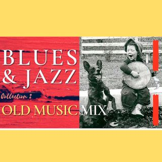 OLD JAZZ CLASSICS Mix 2 | Music & Sound - #old #jazz #classics