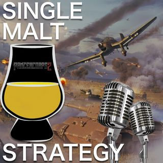 Single Malt Strategy 55: Panzer Corps 2 Interview With Alexander Shargin