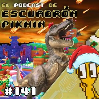 Podcast 141 - Feliz Navidad y CYBERPUNK 2077 para TODOS