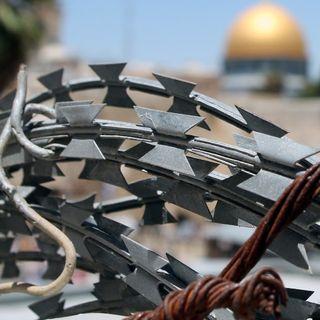 Polka z Tel Awiwu o konflikcie izraelsko-palestyńskim: To nowa i przerażająca sytuacja