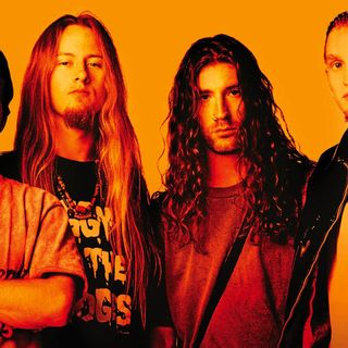 Alice In Chains Countdown