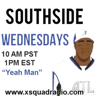 The Southside Takeover Wednesday ft KeyGratest