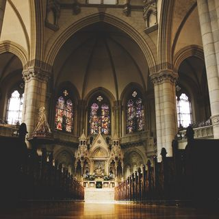 RCIA: The Church