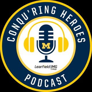 Conqu'ring Heroes 2 - Reaction to College Sports News