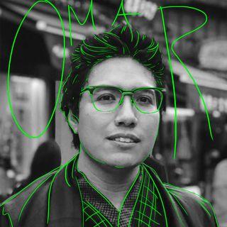 Episodio 1004 Omar Espinosa - CG Director, Kodansha VR Lab JP