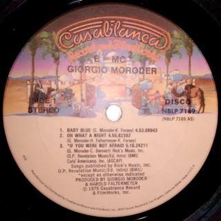 EP56 - E=MC² - Giorgio Moroder
