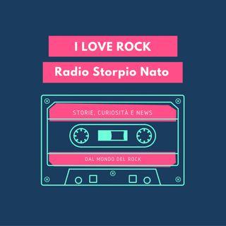 I Love Rock!