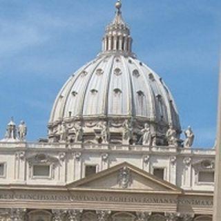 Il cristianesimo non può che essere romano