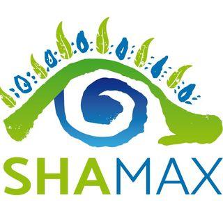 2) SHAMAX - LO SCIAMANO MODERNO