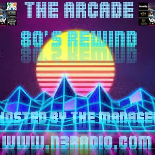 The Arcade Mix
