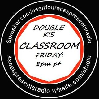 Double K's Classroom Episode #06 S07 (For My Dad....)