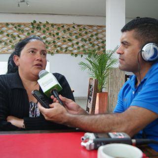 Capítulo 04 Lucelly Galvis, Promotora de salud y paz - Municipio Concepción