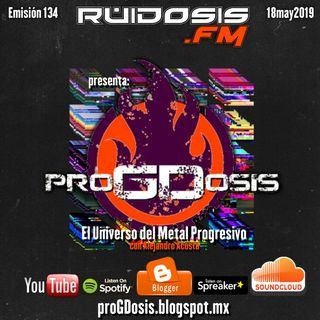 proGDosis 134 - 18may2019 - Filulas Juz