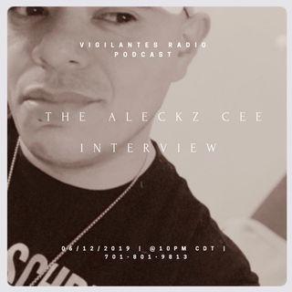 The Aleckz Cee Interview.