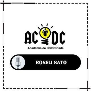 Roseli Sato - Movimentando Sorrisos