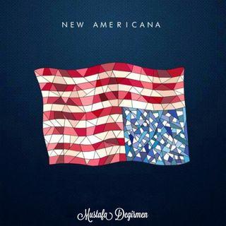 Halsey - New Americana (Y3mr Remix)